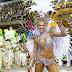 Grande Rio realiza final de samba-enredo e coroação de rainha de bateria neste sábado