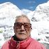 Warga emas 85 tahun mahu tawan puncak Everest sekali lagi