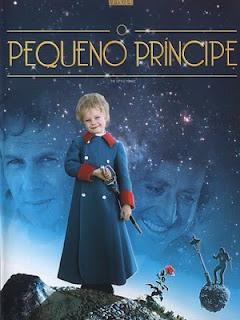 O Pequeno Príncipe – Dublado