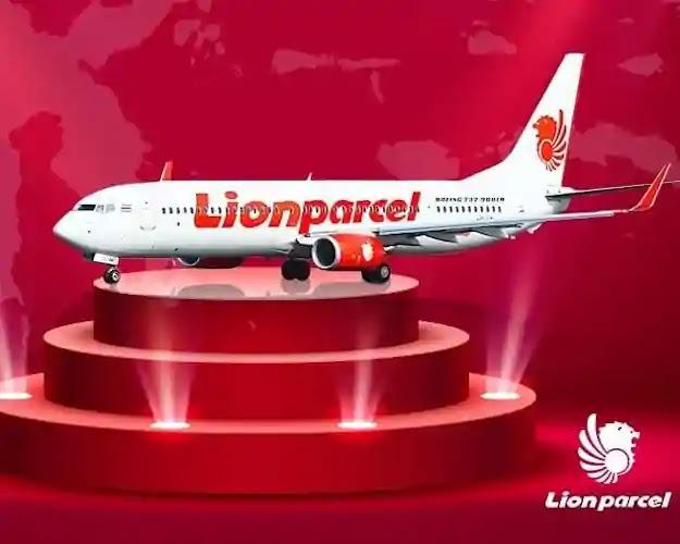 Alamat Telepon Lion Parcel Padang Utara Alamatnya Com