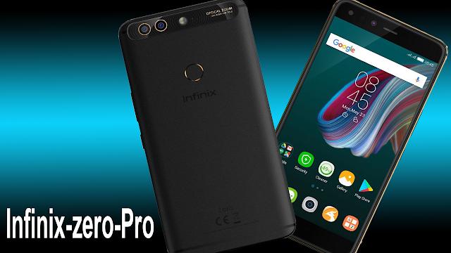 مواصفات هاتف Infinix zero 5 Pro