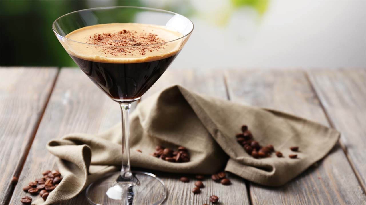 Consuming Your Morning Espresso Might Actually Be Healthy for You