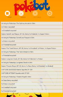 PokeBot Apk Terbaru v1.0.12