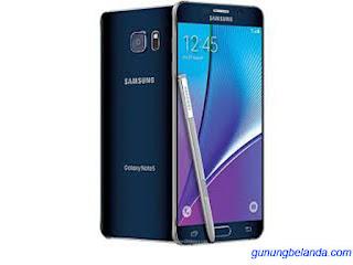 Download Firmware Samsung Galaxy Note 5 SM-N920i