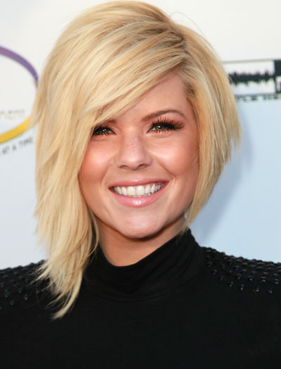 The Different Types Of Trendy Asymmetrical Haircuts Women Lifestyles