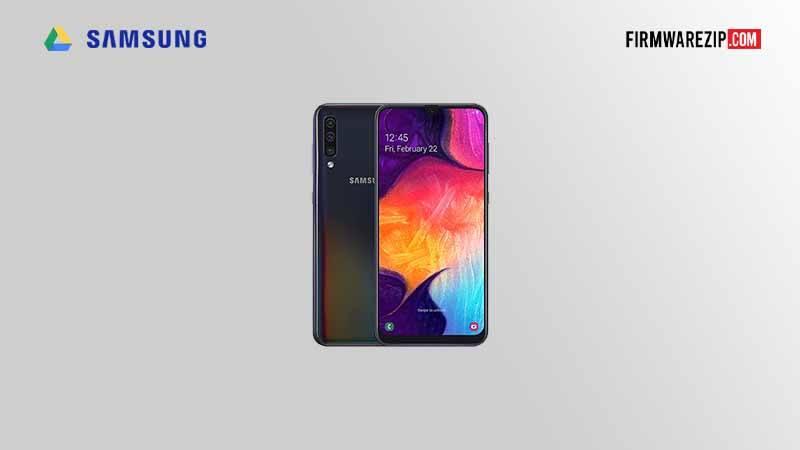 Firmware Samsung Galaxy A50 [SM-A505U]