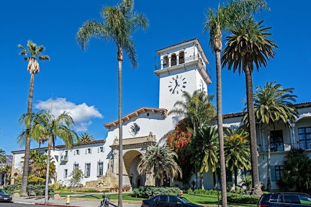 Santa Bárbara County para se hospedar em Santa Bárbara