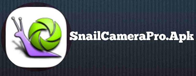 cara memotret air terjun slow speed agar terlihat halus seperti kapas dengan menggunakan hp, snailcamerapro