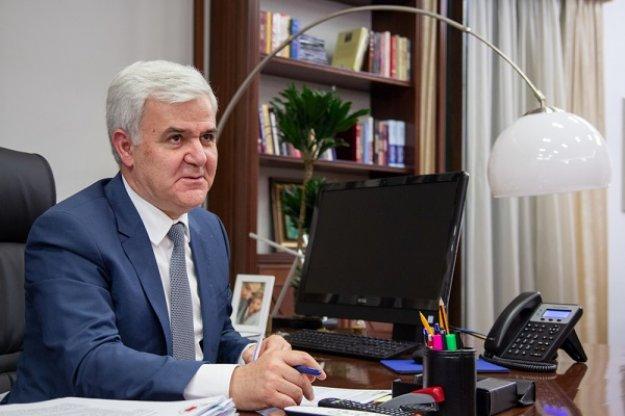 Παραιτήθηκε για λόγους ευθιξίας ο αλβανός υπουργός Εσωτερικών
