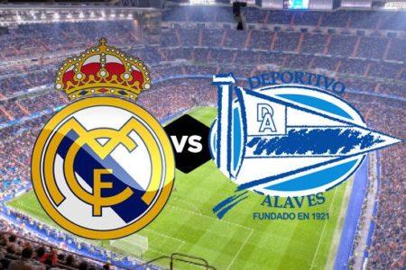 مباراة ريال مدريد ضد الافيس بث مباشر