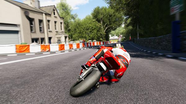 TT Isle of Man PC Game Free Download Screenshot 3
