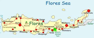 MATSBI BEI: Wisata dan Budaya Flores