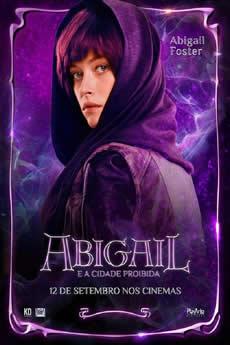 Baixar Abigail e a Cidade Proibida