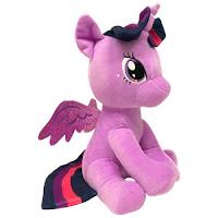 Hunter Leisure My Little Pony Twilight Sparkle Plush