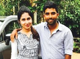 Anna Chandy Family Husband Son Daughter Father Mother Age Height Biography Profile Wedding Photos