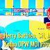 DPW MOI Provinsi NTT Berikan Selamat Kepada Rihi Heke - Uly Kale