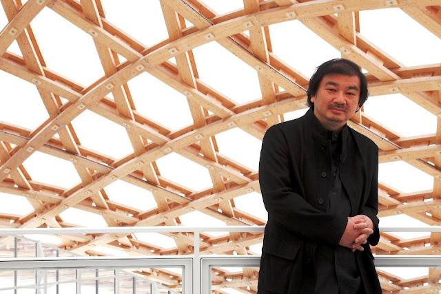 Shigeru Ban, Arsitektur Kertas dan Karyanya yang Terkenal