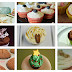9 Recetas de Cupcakes