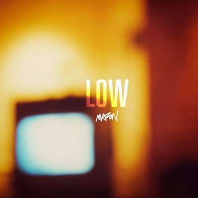 Mazon – Low  Freestyle [ Audio]