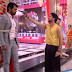 Abhi gets dumbstruck seeing Pragya and Munni together In Zee Tv's Kumkum Bhagya