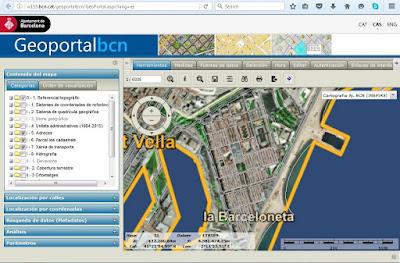 http://w133.bcn.cat/geoportalbcn/GeoPortal.aspx?lang=es