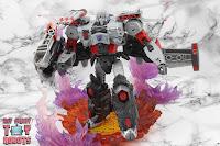Transformers Generations Select Super Megatron 47