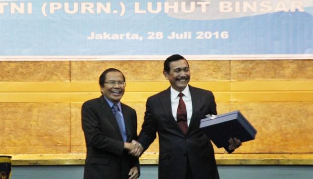 Sering Diejek Menteri Pecatan, RR Bongkar Ada Peran Taipan saat Dirinya Didepak Jokowi