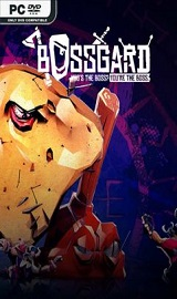 BOSSGARD pc free download - BOSSGARD-PLAZA
