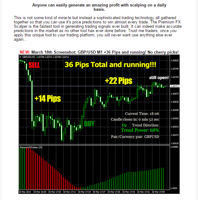 Scalping course forex uk