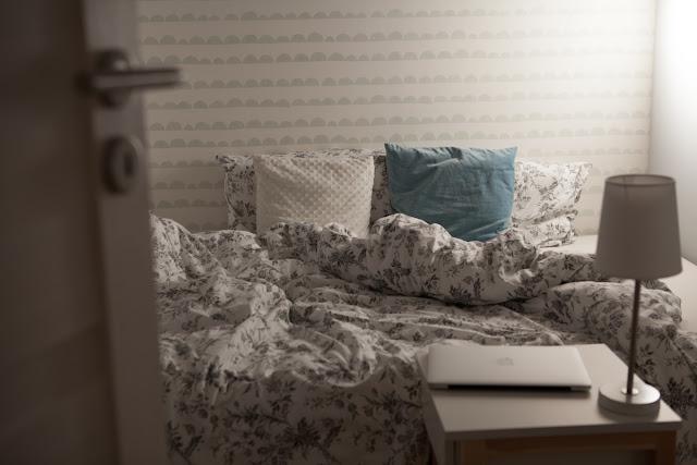 ładne i zadbane mieszkanie