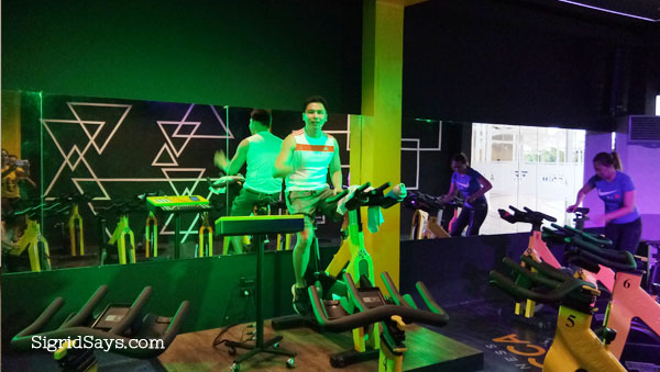 Fitness Mecca Bacolod gym