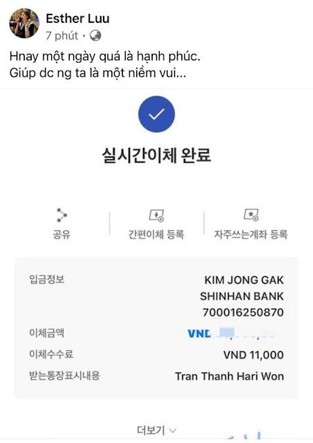 Hari Won gửi tiền từ thiện về HQ trong khi đang sống ở Sài Gòn: 'Ăn cây táo, rào cây sung'