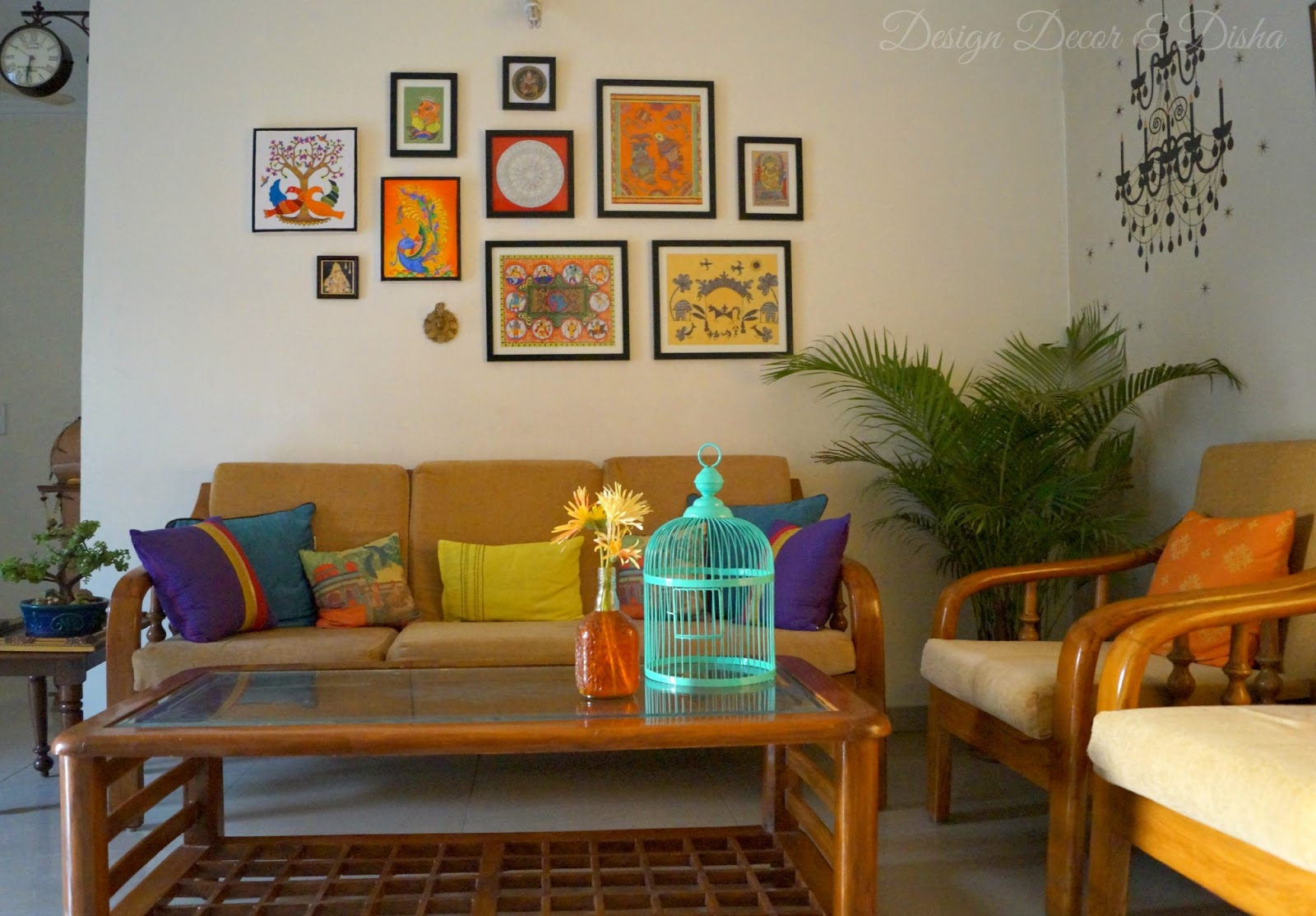 Indian Home Design: The Design Enthusiast