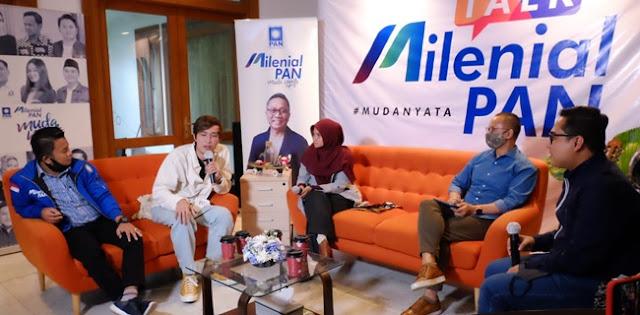 dr Tirta: Omong Kosong Kalau Ada yang Bilang Penanganan Covid-19 di Indonesia Sudah Bagus!