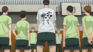 ハイキュー!! アニメ 2期11話 | HAIKYU!! Season2 Episode 11