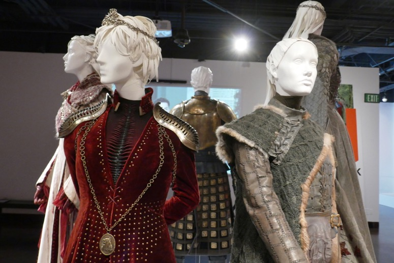 Game of Thrones season 8 costumes