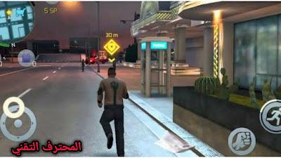 تحميل لعبة المافيا Gangstar Vegas رجل العصابات مهكرة اخر اصدار 2020
