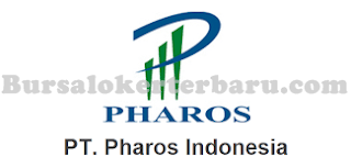 PT Pharos Indonesia
