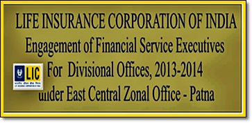 Life+Insurance Corporation engagement of Financial Service Executives
