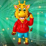 Games4King Decorum Giraff…