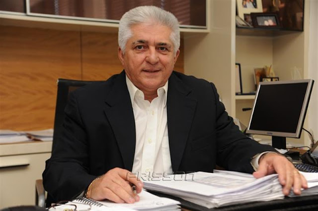 Juiz federal decreta prisão do empresário Deusmar Queirós, dono da rede de farmácias Pague Menos!!!
