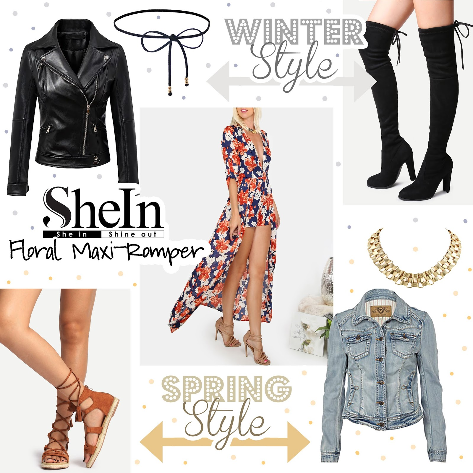 Shein Clothing Deals