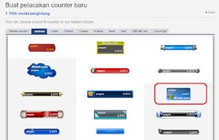 counter histat