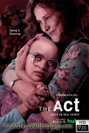 The Act Temporada 1 [720p] [Latino-Ingles] [MEGA]