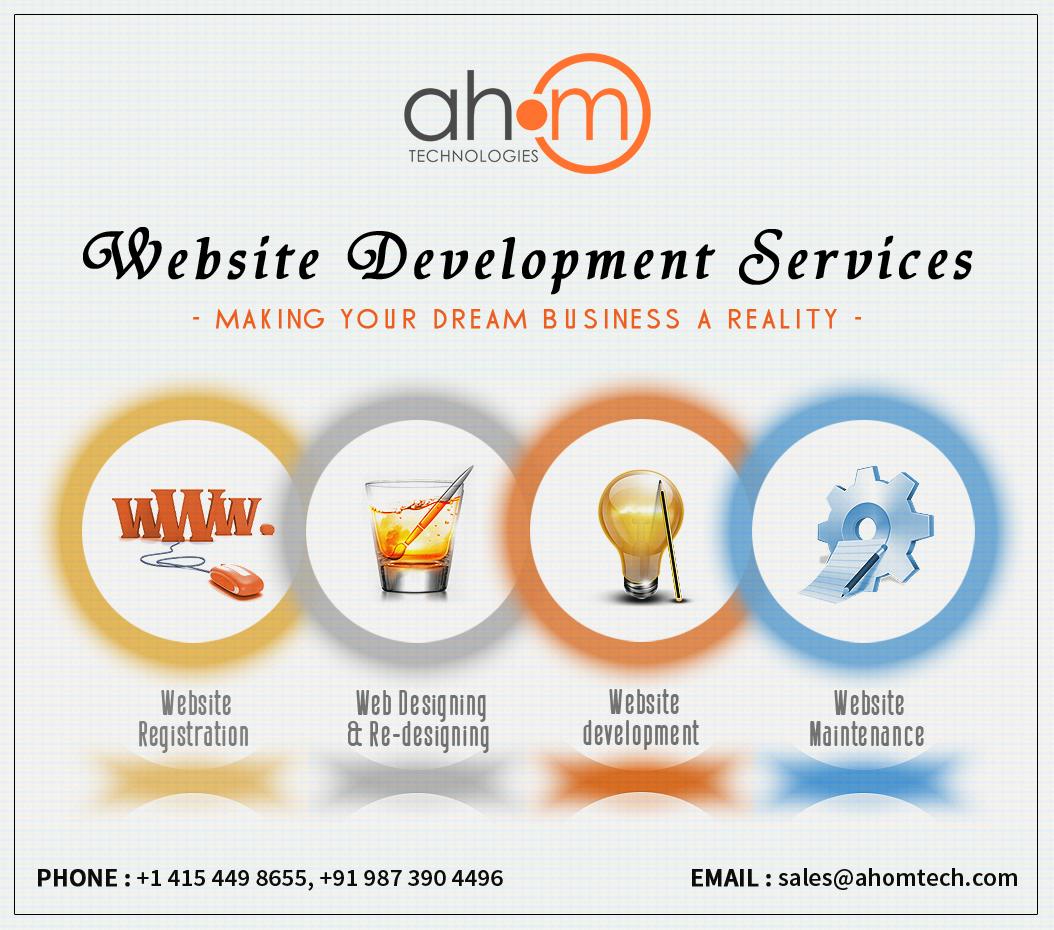 Top Website Design And Development Services In New York California Washington Dc Usa