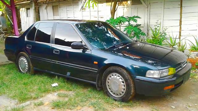 Honda Accoird Maestro