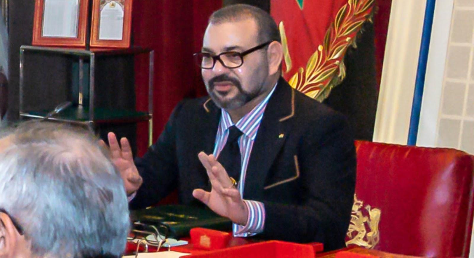 عاجل. بوادر حكومة يقودها 'نزار بركة'.. المٓلك بعين 'الشامي' رئيساً للمجلس الاقتصادي والاجتماعي