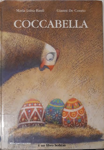 Libri per crescere: Coccabella