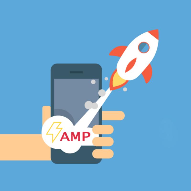 AMP en tu sitio web de WordPress