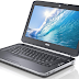 Dell Latitude E5420 vga share
